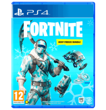 Fortnite: Deep Freeze Bundle USA account DIGITAL