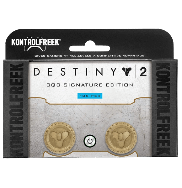 Kontrol Freek DESTINY 2 CQC - PS4
