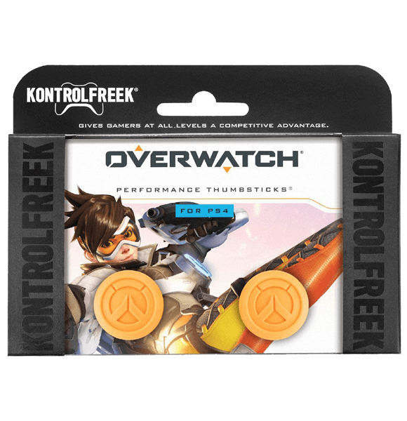Kontrol Freek Overwatch - PS4