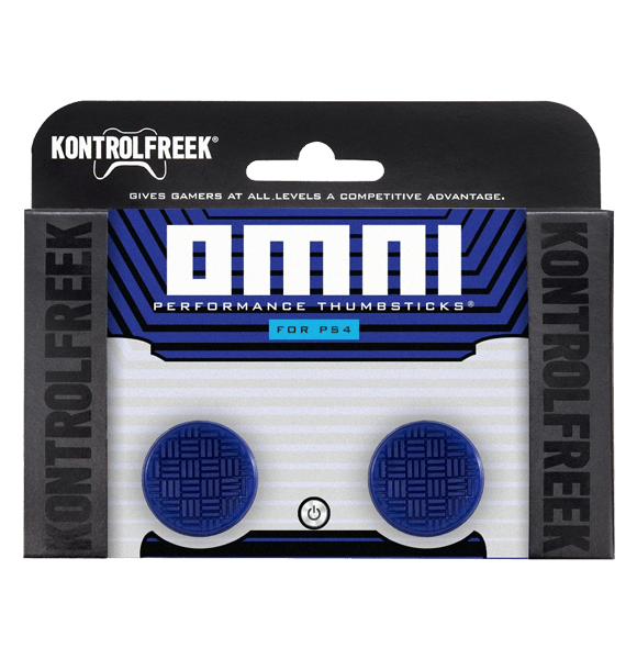 Kontrol Freek Omni - ps4