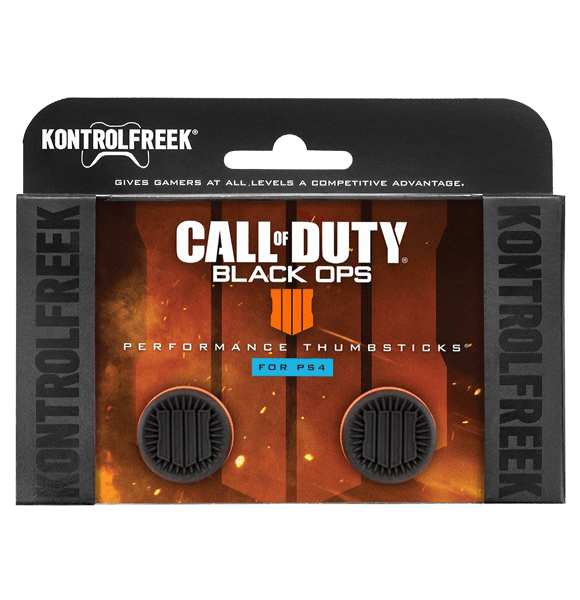 Kontrol Freek Call of Duty Black ops 4 - PS4