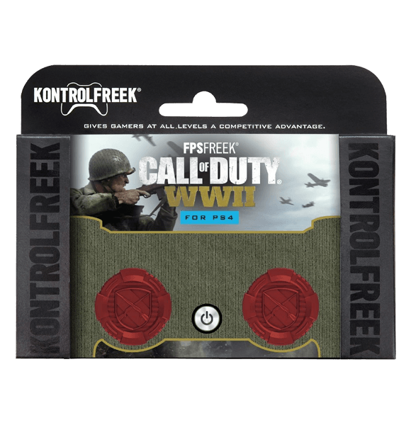 Kontrol Freek Call of Duty WW2 - PS4