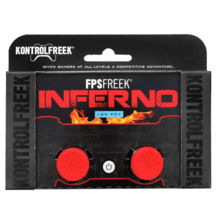 Kontrol Freek FPS Freek Inferno - PS4