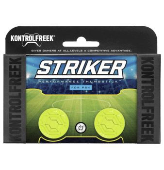 Kontrol Freek Striker - PS4
