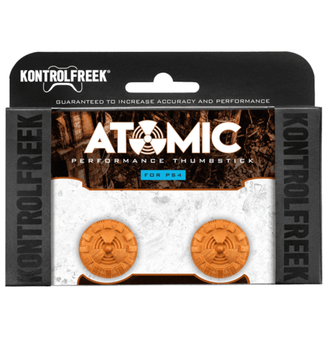 Kontrol Freek Atomic - PS4