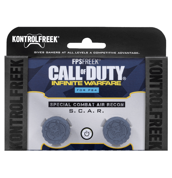 Kontrol Freek FPS Call Of Duty Infinite Warfare - ps4