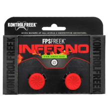 Kontrol Freek FPS Freek Inferno - Xbox One