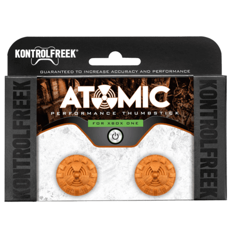 Kontrol Freek Atomic - Xbox One