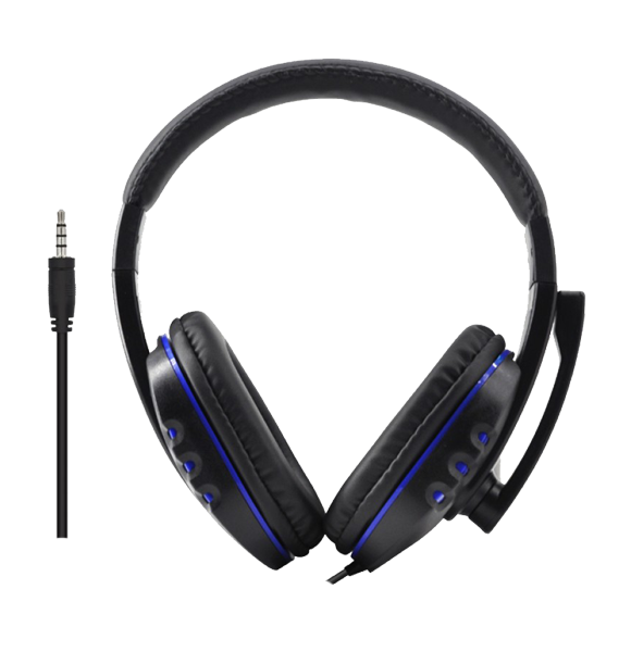 Stereo Headset For Ps4 - playstation 4