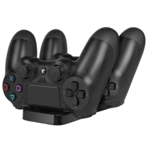 PS4 Dual Charging Dock for PS4 Controller