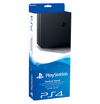 Sony PlayStation Vertical Stand - PS4/Pro