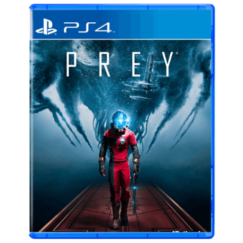 Prey Used PlayStation 4 - PS4