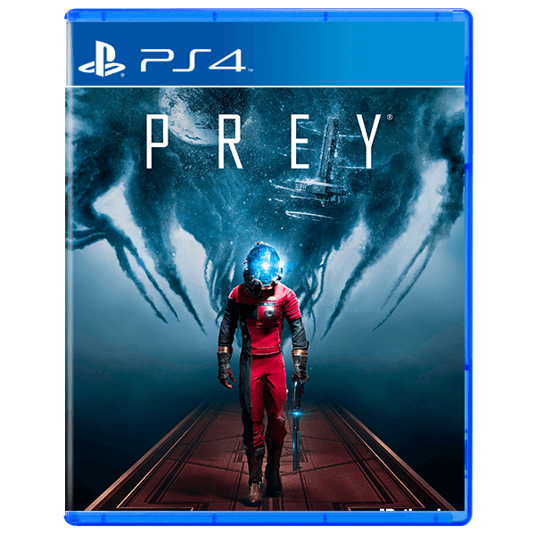 Prey PlayStation 4 - PS4