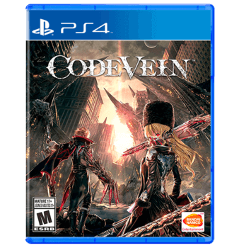 Code Vein - PlayStation 4 - PS4