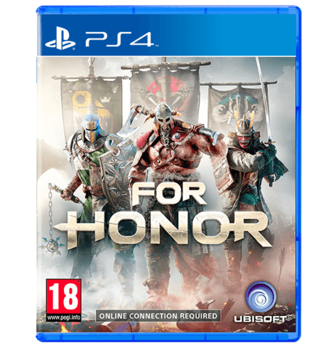 For Honor - PlayStation 4