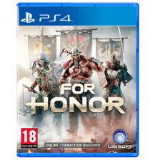 For Honor - PlayStation 4 (Used)
