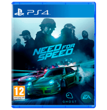 Need for Speed ( PS4 )  (Used)