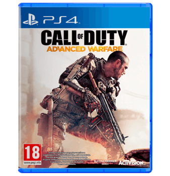 Call of Duty: Advanced Warfare - PlayStation 4 (Used)
