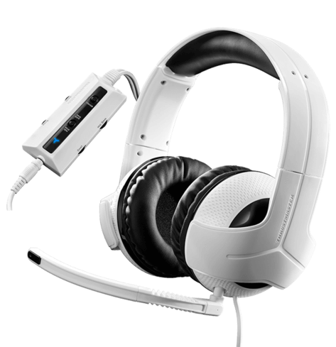 Thrustmaster Y-300CPX PS4 Gaming Headset