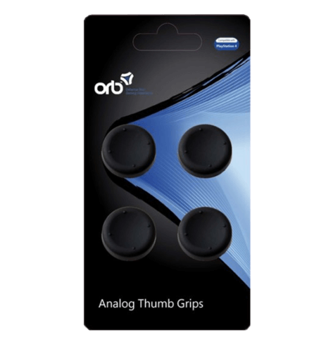 Orb Gaming Analog Thumb Grips - PS4