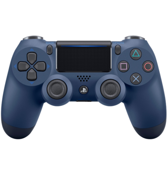 Sony PS4 Controller - Dark Blue