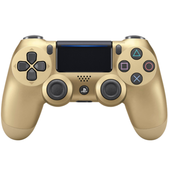 PS4 Controller Gold with warranty