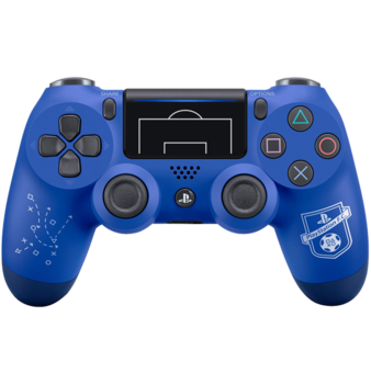 PS4 Limited Edition Controller UEFA F.C.