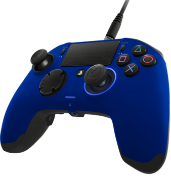 Nacon Revolution Pro Controller - Blue - PS4