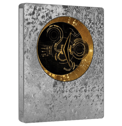 Shadow Of The Tomb Raider - Limited Steelbook