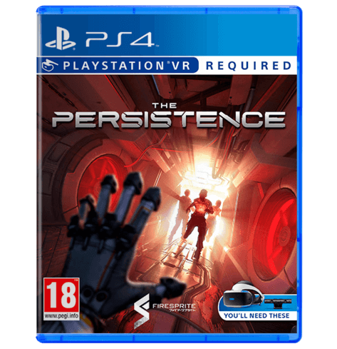 The Persistence PSVR