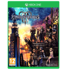 Kingdom Hearts 3 - Xbox One