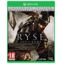 Ryse Son Of Rome Legendary Edition – Xbox One