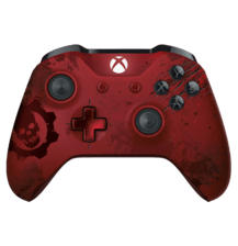 Xbox Controller - Gears of War 4 Edition