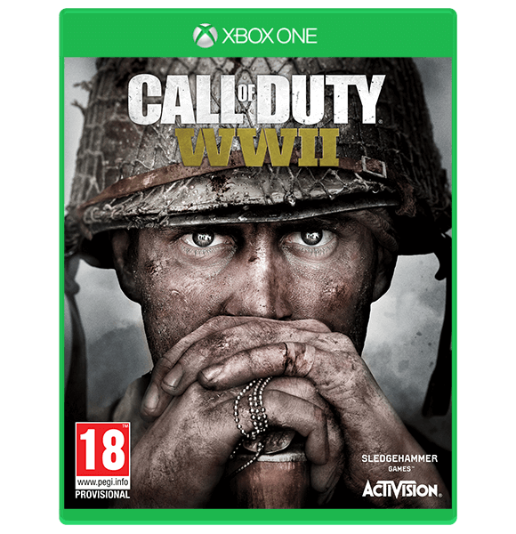 Call of Duty: WWII Xbox One Used