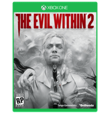 The Evil Within 2 - Xbox One Used