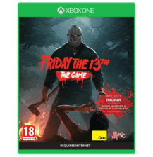Friday the 13th: The Game - Xbox One