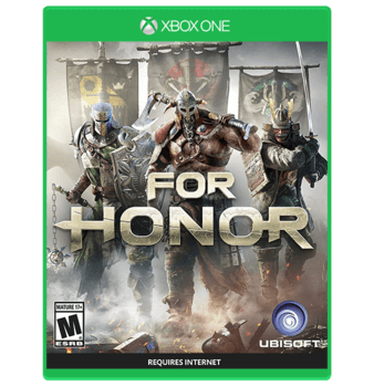 For Honor - Xbox One Used
