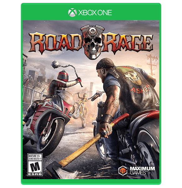Road Rage - Xbox One