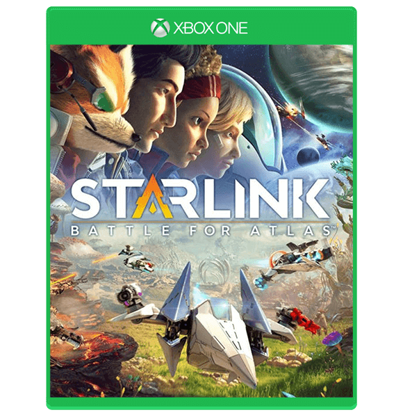 Starlink Battle for Atlas - Xbox One