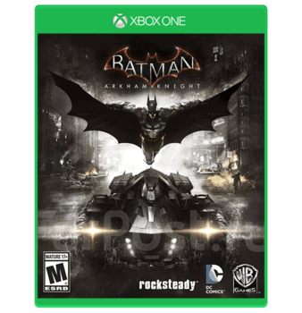 Batman: Arkham Knight - Xbox One Used