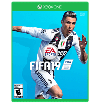 FIFA 19 Standard - Xbox One