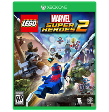 Lego Marvel Superheroes 2 - Xbox One Used