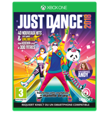 Just Dance 2018 - Xbox One Used