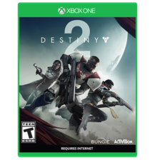 Destiny 2 (Xbox One)