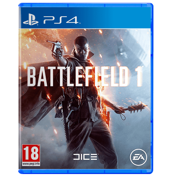 Battlefield 1 - PlayStation 4 (Used)