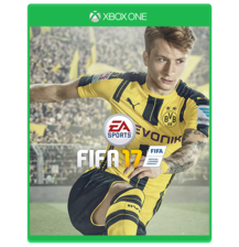 FIFA 17 XBOX ONE  ( Arabic Commentary )