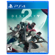 Destiny 2 Standard Edition PS4 Used