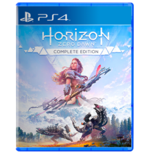 Horizon Zero Dawn: Complete Edition - Used
