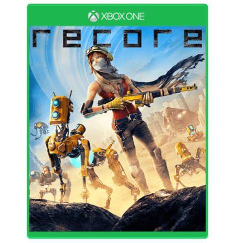 ReCore - Xbox One  Used