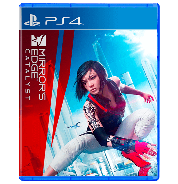 Mirror's Edge Catalyst - PlayStation 4 Used